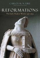 Reformations : by Eire, Carlos M. N.,