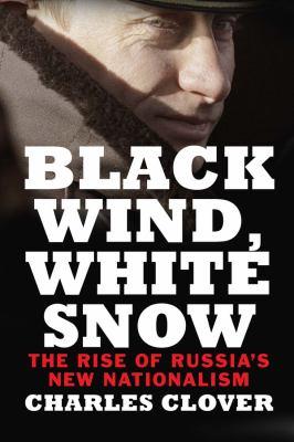 Black wind, white snow :