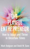 The Playful Entrepreneur