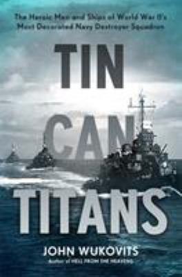 Tin can titans :