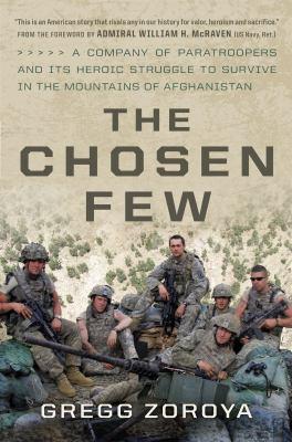 The chosen few :