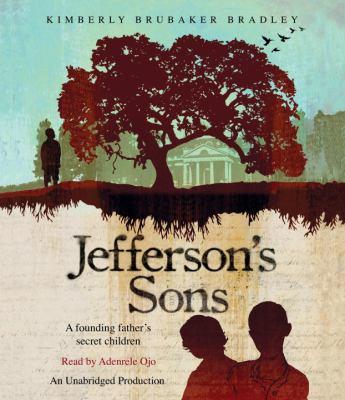 Jefferson's sons [a founding father's secret children]