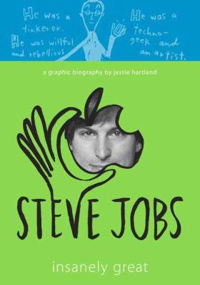 Steve Jobs : insanely great