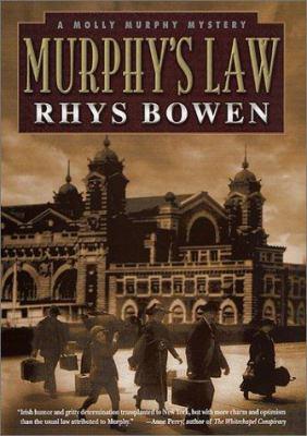 Murphy's law : a Molly Murphy mystery
