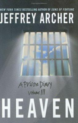 Heaven : a prison diary