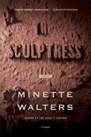The sculptress