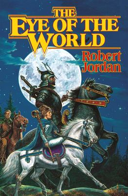 The eye of the world by Jordan, Robert,