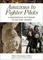 Amazons to Fighter Pilots