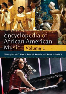 Encyclopedia of African American Music