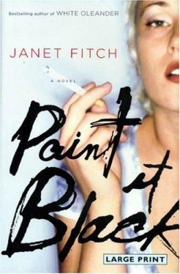 Paint it black : a novel