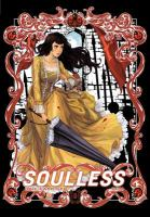 Soulless : the manga. 3