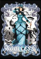 Soulless : the manga. 2