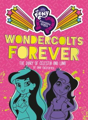 Wondercolts forever :