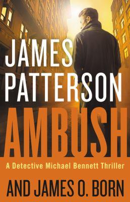 Ambush by Patterson, James,