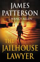 The jailhouse lawyer by Patterson, James,