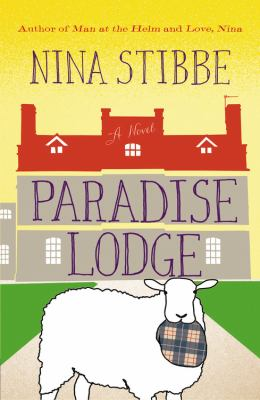 Paradise lodge :