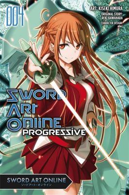 Sword Art Online. Progressive. Vol. 04