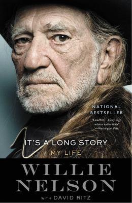 It's a long story :