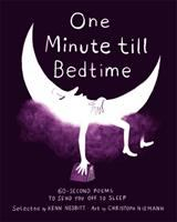 One minute till bedtime : 60-second poems to send you off to sleep