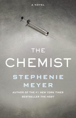 The chemist : a novel