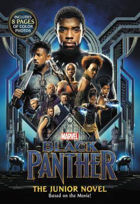 Black Panther : the junior novel