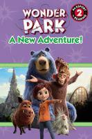 A new adventure!
