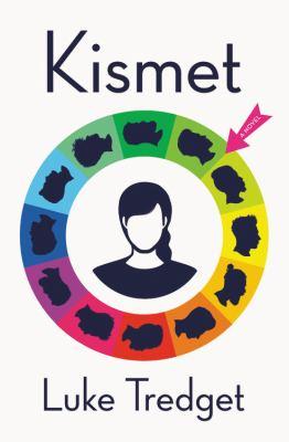 Kismet : by Tredget, Luke,