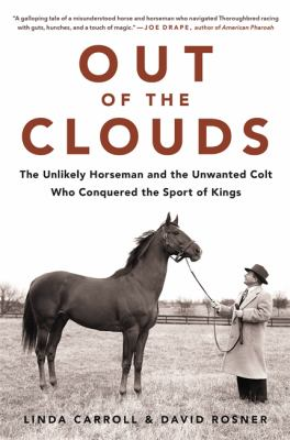 Out of the clouds : by Carroll, Linda,