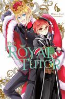 The royal tutor. 6