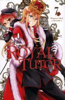 The royal tutor. 7