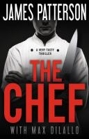 The chef by Patterson, James,