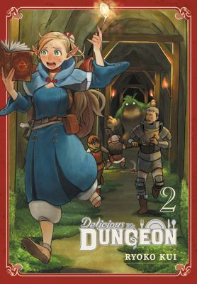 Delicious in dungeon. Vol. 02