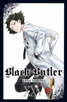 Black butler. 25