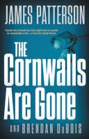 The Cornwalls are gone by Patterson, James,