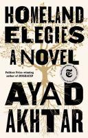 Homeland elegies : a novel