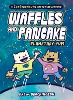 Waffles and Pancake 1