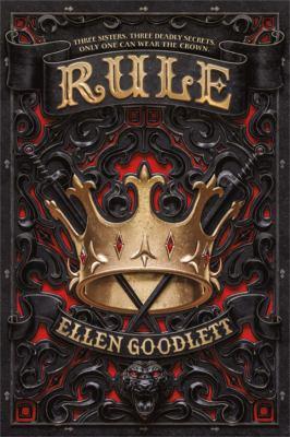 Rule by Goodlett, Ellen,