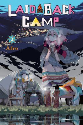 Laid-back Camp. vol. 02