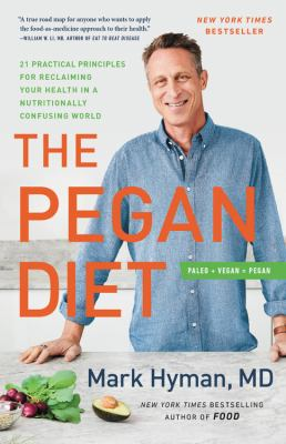 The Pegan Diet