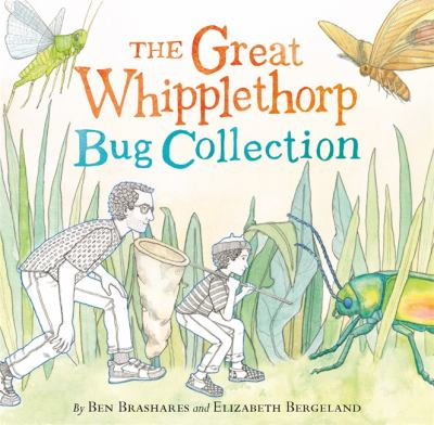 The Great Whipplethorp Bug Collection.