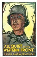 All quiet on the Western front by Remarque, Erich Maria,