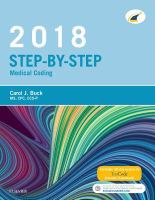 2018 Step-by-step medical coding