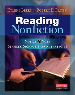 Reading nonfiction :