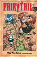 Fairy Tail. Vol. 01