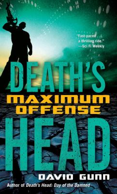 Death's Head : Maximum Offense.