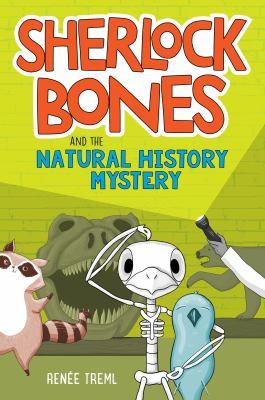 Sherlock Bones and the Natural History Mystery