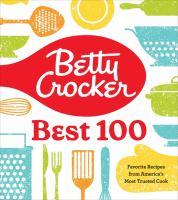 Betty Crocker Best 100