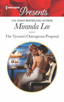 The tycoon's outrageous proposal