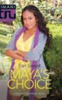 Maya's choice by Sewell, Earl,