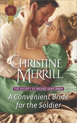 A Convenient Bride for the Soldier